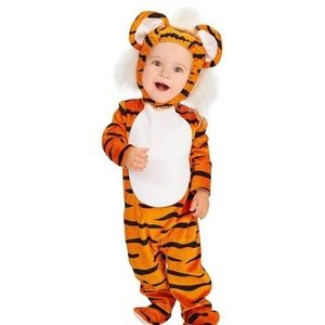 Other - Little Tiger Costume Size Small